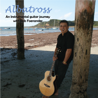 Albatross CD