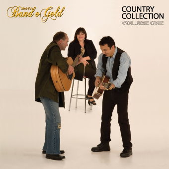 Country Collection CD
