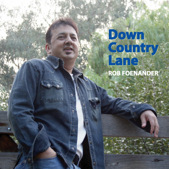 Down Country Lane CD